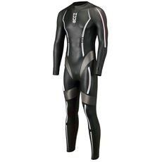 Aerious Men's 3:5 Triathlon Wetsuit