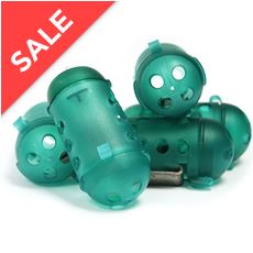 Mini Dual Swimfeeders (Pack of 20)