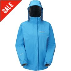 Atlanta II IA Women's Waterproof Jacket