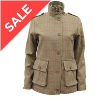 Kerry Shooting Jacket
