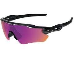 Prizm Trail Radar EV Path Sunglasses (Polished Black/Prizm Trail)