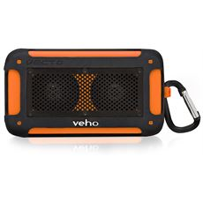 360° Vecto Mini Wireless Water Resistant Speaker
