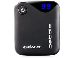 Pebble™ Explorer 8400mAh Portable Charger