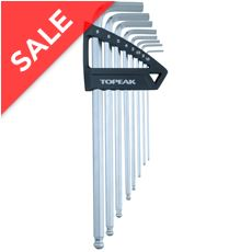 Duohex Wrench Set (1.5-8mm)