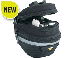 Survival Tool Wedge II Saddle Bag