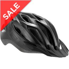Crossover XL MTB-Road Bike Helmet
