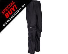 Cohort Women's Waterproof Pants