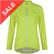 Evident II Women's Waterproof Cycling Jacket