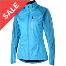 Transpose II Women's Waterproof Cycling Jacket