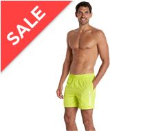 "Scope Men's 16"" Swim Shorts"