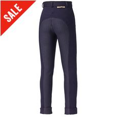 Children's Chester Sticky Bum Jodhpurs