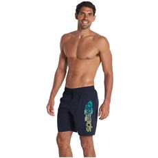 "Men's BV Graphic 18"" Watershorts"