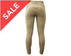Ladies' Chester Sticky Bum Breeches