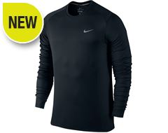 Men's Dri-FIT Miler LS Tee