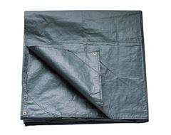 Da Gama 5 Footprint Groundsheet