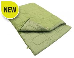 Serenity Double Sleeping Bag