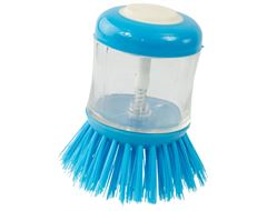 Dish Brush Dispenser