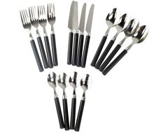16 Piece Deluxe Cutlery Set