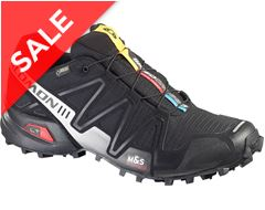 Speedcross 3 GTX Men's Trail Running Shoe