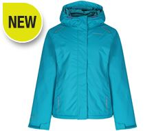 Bekita Thermic Insulated Waterproof Kids' Jacket