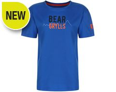 Bear 1974 Children's Tee