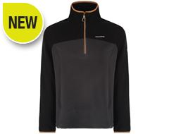 Ionic II Men's Half-Zip Fleece