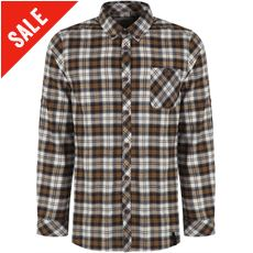Bedale Long-Sleeved Check Shirt