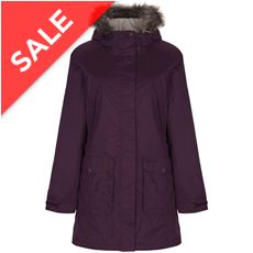 Women's Ennis Plus Insulated Waterproof Jacket