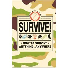 'Survive' Book