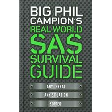 Big Phil Campion's SAS Survival Guide