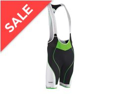 Galaxy Men's Bibshorts