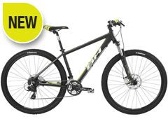 Spike 29ER 6.1 Mountain Bike