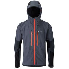 Torque Men's Softshell Jacket