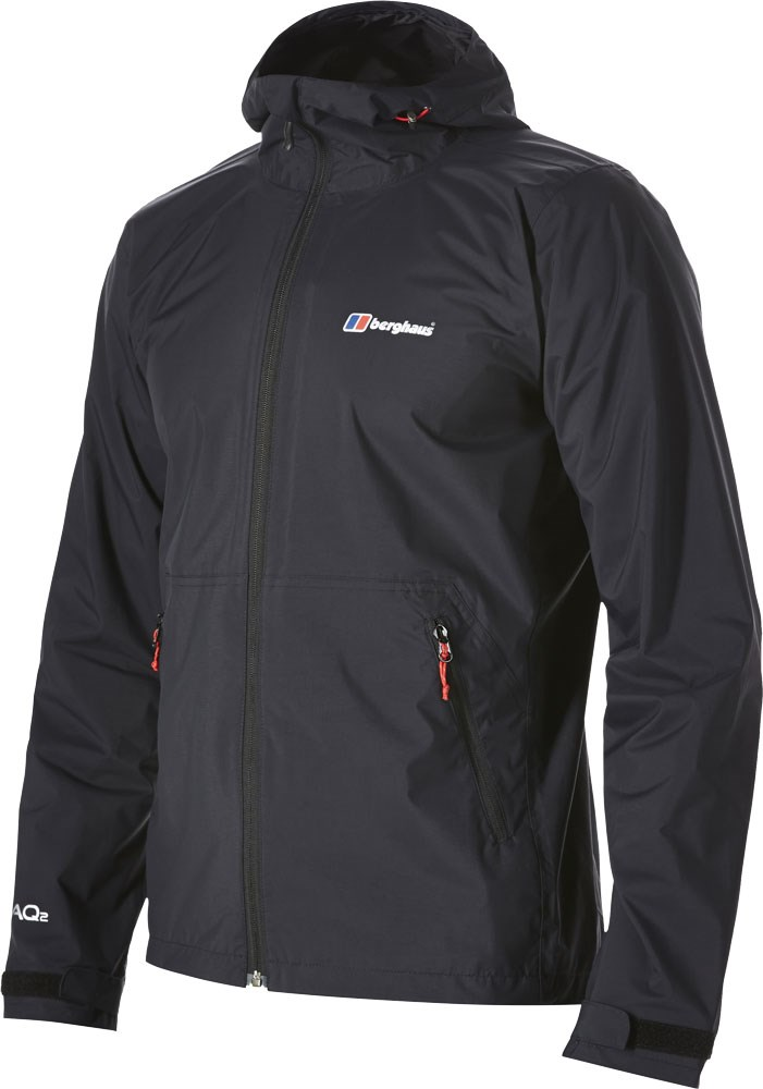 Berghaus Men's Stormcloud Waterproof Jacket | GO Outdoors