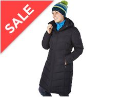 Women's Barkley HydroDown Fusion Jacket