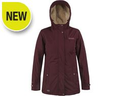 Brodiaea Women's Waterproof Jacket