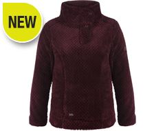 Heze Women's Fleece