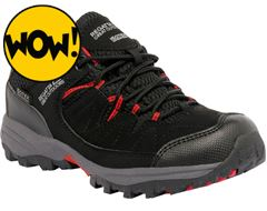 Holcombe Low Jnr Walking Shoe