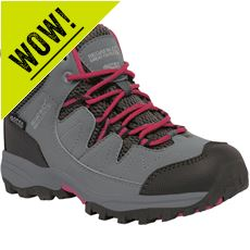 Holcombe Mid Jnr Walking Boot