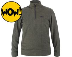 Layton Fleece