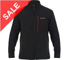 Men's Northbank II Softshell Jacket