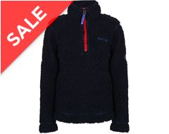 Rapid Children's Half Zip Fleece