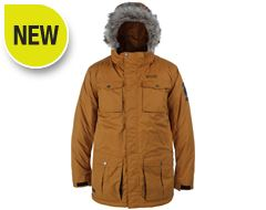 Skyber WP Insulated Men's Jacket