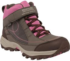 Trailspace Mid Jnr Kids' Walking Boots