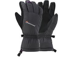Mountain Woman Waterproof Gloves