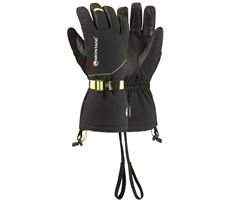 Alpine Stretch Gloves