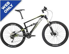 Bossnut Mountain Bike