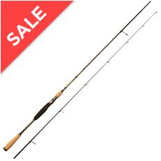 Bushwhacker XLNT2 Rod