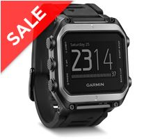 epix GPS Watch