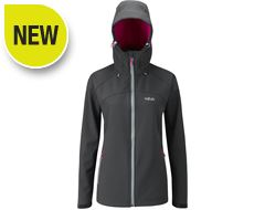 Women's Salvo Softshell Jacket